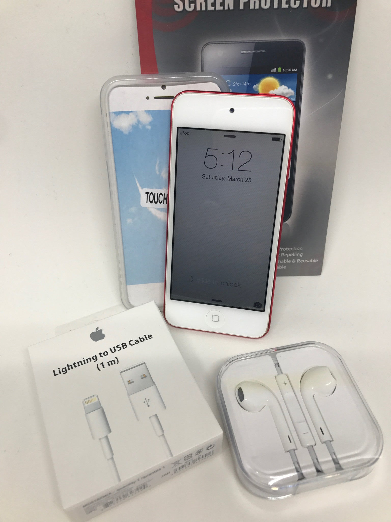 Products Page 5 The Isuperstore Apple Ipod Touch 6 64gb Pink 6th Generation 16gb Red Like New Condition