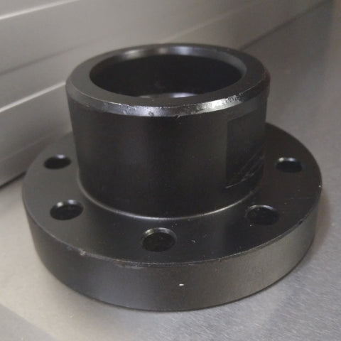 "3"" Face Plate for 33mm spindle"
