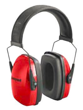 Low-Profile Earmuff