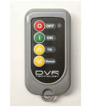 NOVA Wireless Remote
