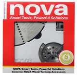 NOVA Most Popular Jaw Accessory Set - 6033