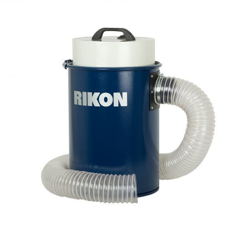 RIKON Model 63-100:  1/3 HP Dust Extractor
