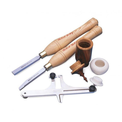 Sorby Thread Cutting Set