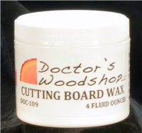 DOC-109 CUTTING BOARD WAX