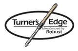 "Robust ""Turner's Edge"" – 5/8"" Parabolic Flute Bowl Gouge"