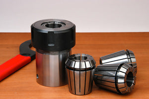 Beall - The Big Collet Chuck Set