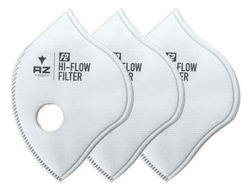 RZ - F2 High-Flow Electrostatic Filter / 3pk
