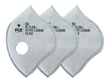 RZ - F3 High-Flow Filter + Active Carbon / 3pk