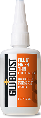 Fill n' Finish Pro Thin Formula
