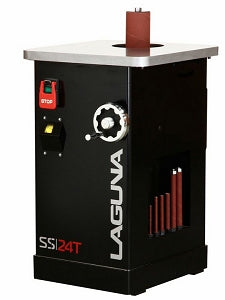Laguna SS|24 Spindle Sander - Now $1,799.00 - Increases June 1st to $2,250.00