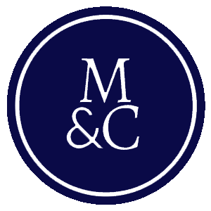 McGregor & Currie Jewelry