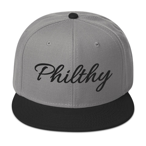 Philthy Rabbit Snapback