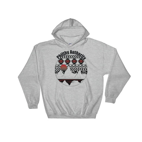 Philthy Mountains Hoodie