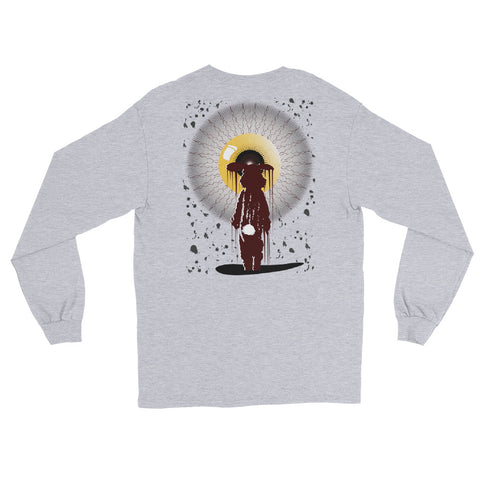 Philthy Eye Long Sleeve Shirt