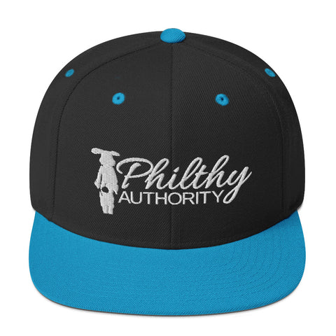 Philthy Authority Snapback