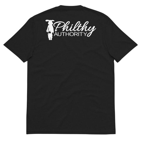 Philthy Authority Recycled T-Shirt