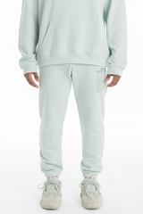 M4F14 SWEATPANTS - SALT