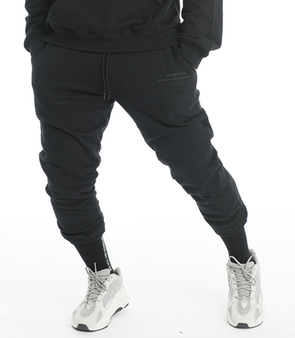 M4F14 SWEATPANTS - 3M REFLECTIVE