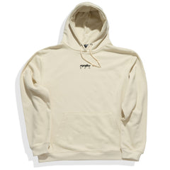 FADED HOODIE - BONE WHITE