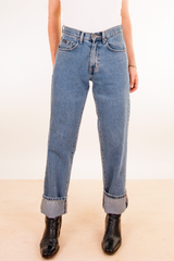 Calvin Klein Baggy Fit Jeans