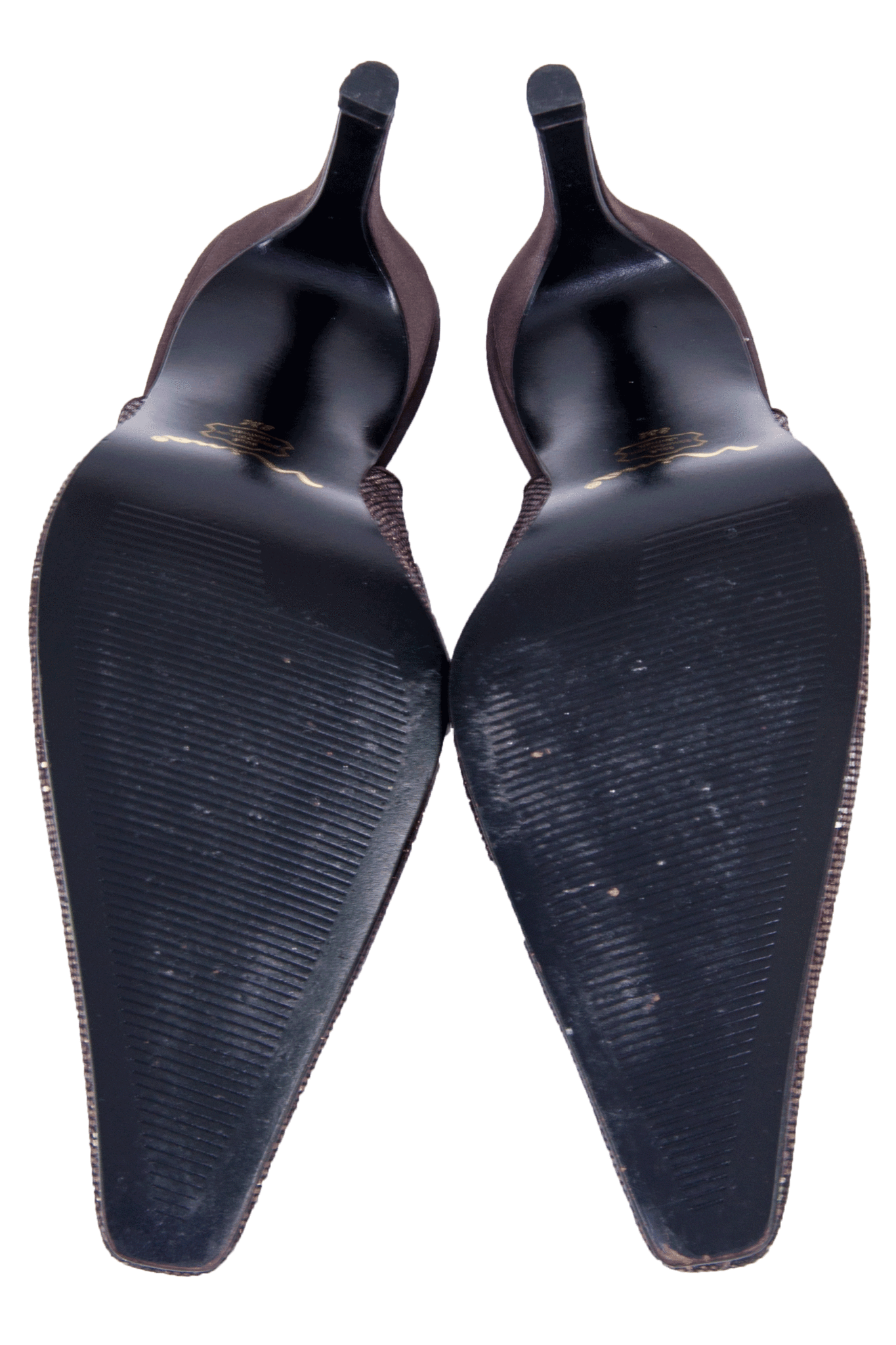 leather soles made in italy