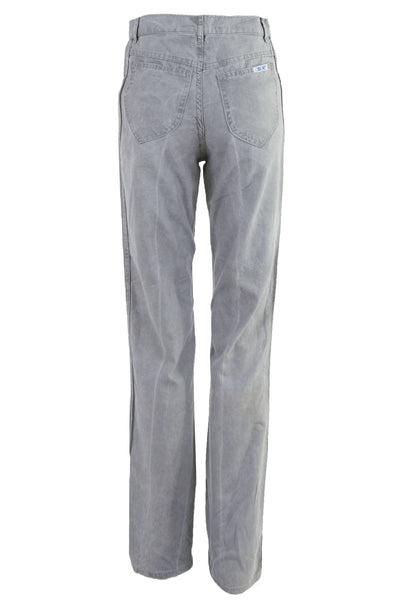 grey denim cherokee jeans
