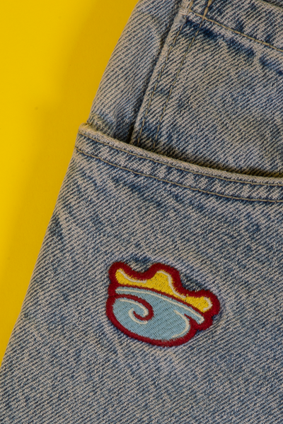 Jnco vintage Patch