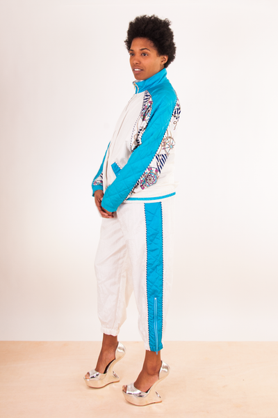 Nautical Tracksuit