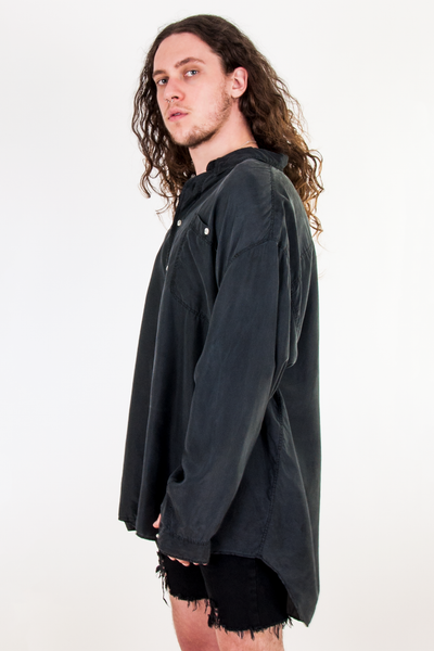 Silk Saints Oversized Shirt