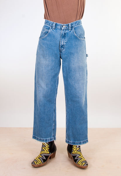 Carpenter Utility Jeans