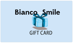 Bianco Smile Gift Card