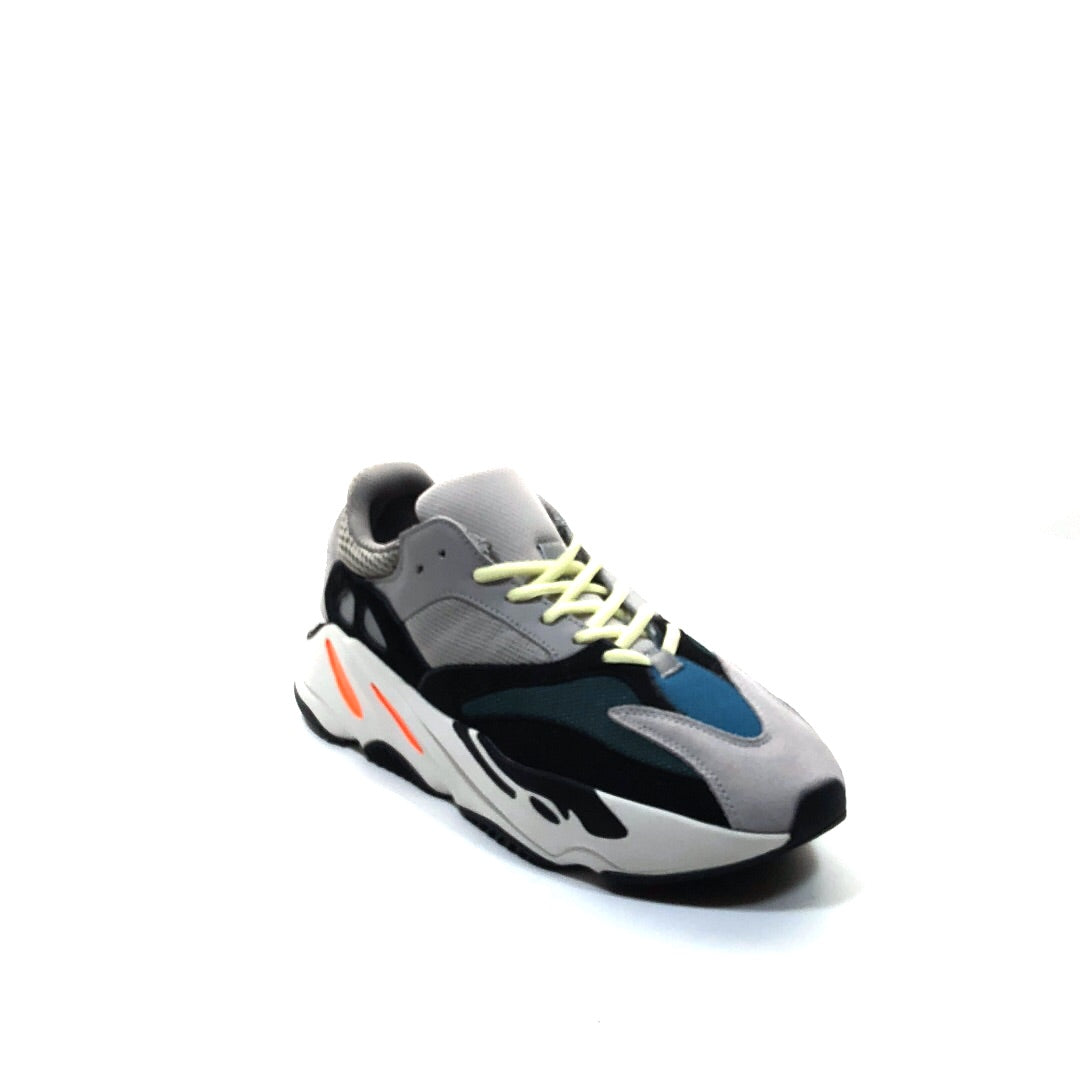 online retailer 57f92 c9718 Adidas Yeezy Boost 700 Wave Runner mens size US 10 Kanye West shoes