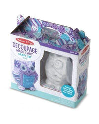 Melissa & Doug Decoupage Made Easy