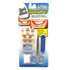 Instant Smile Triple Shade Temporary Tooth Replacement Kit.  As Seen On TV Hot 10