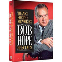 Bob Hope - Thanks For the Memories 6 DVD - As Seen On TV Hot 10