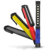 Larry 8 LED Worklight - As Seen On TV Hot 10