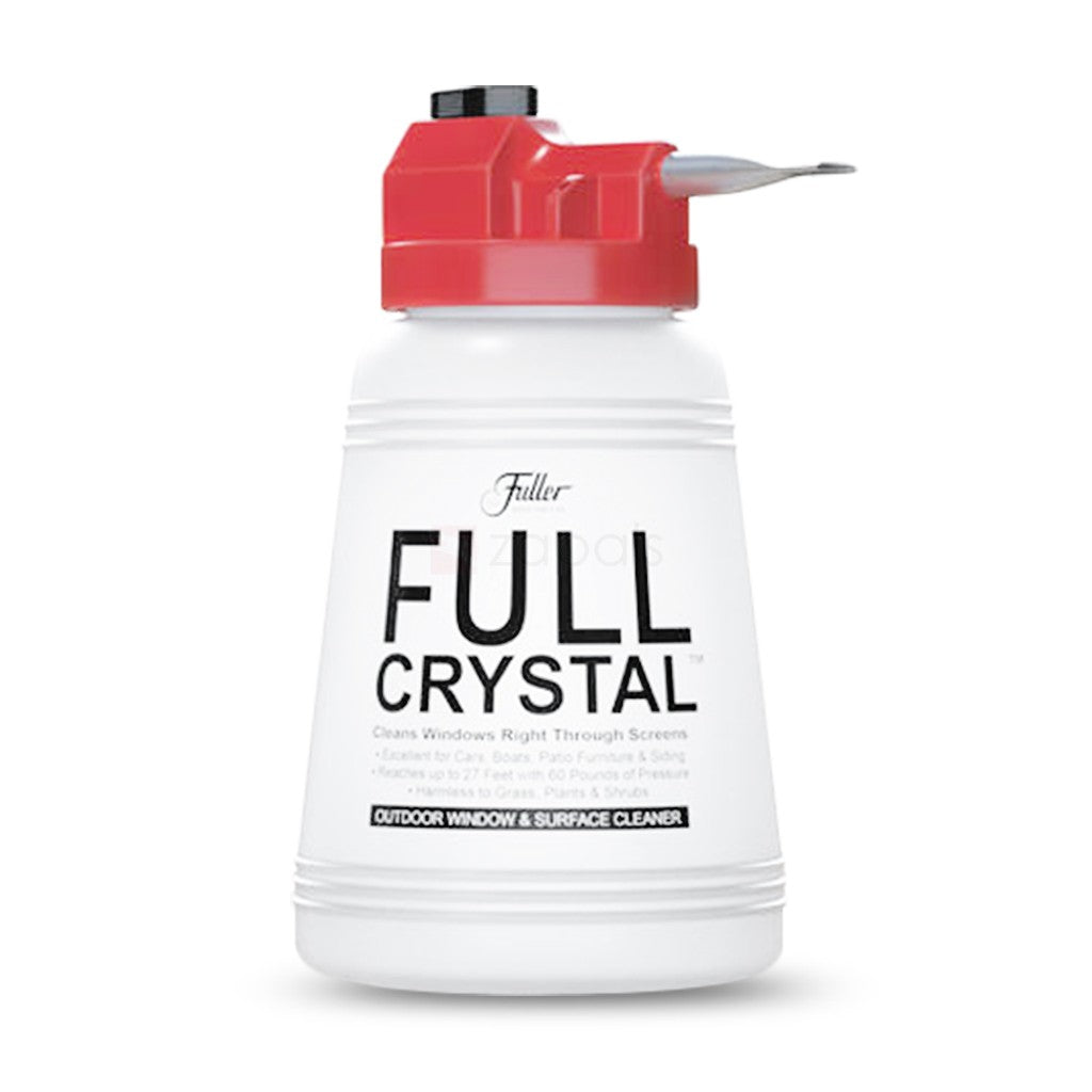 Fuller Brush Full Crystal Window & Outdoor Surface Cleaner