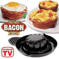 Perfect Bacon Bowl