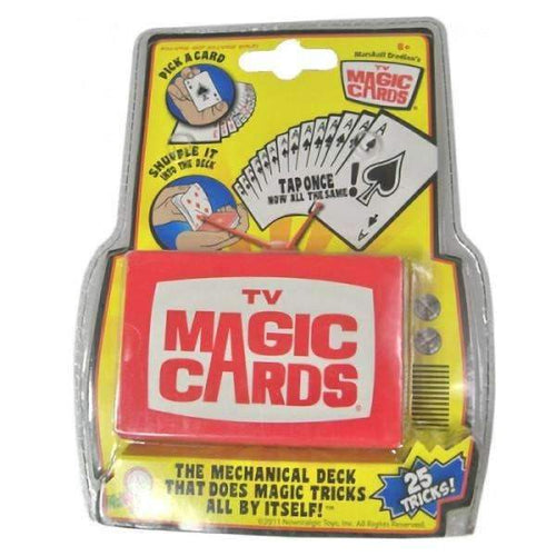 TV Magic Cards - As Seen On TV Hot 10