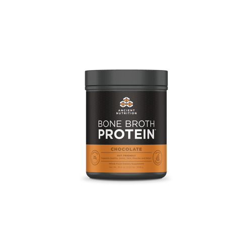 Bone Broth Protein - Chocolate 20 srv