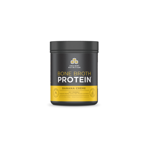 Bone Broth Protein - Banana Creme 20 srv