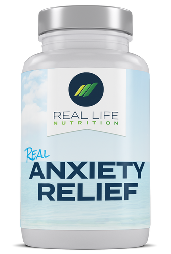 Real Anxiety Relief - Trial size - 6ct