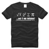 Humorous Geek T-shirt Unisex - 2Shop Around The Corner