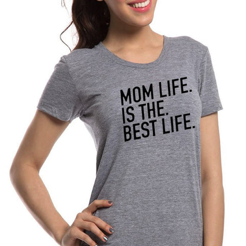 Mom Life Is The Best Life - 2Shop Around The Corner