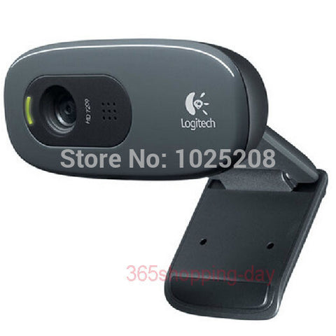 HD Vid 720P Webcam With MIC - 2Shop Around The Corner