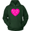 Love My Hoodies - Proud to be World's Best Mom, Wife, Nurse - 2Shop Around The Corner