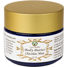 Chocolate Mint Body Butter - Cocos Nucifera