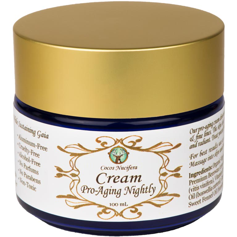 Pro-Aging Nightly Cream