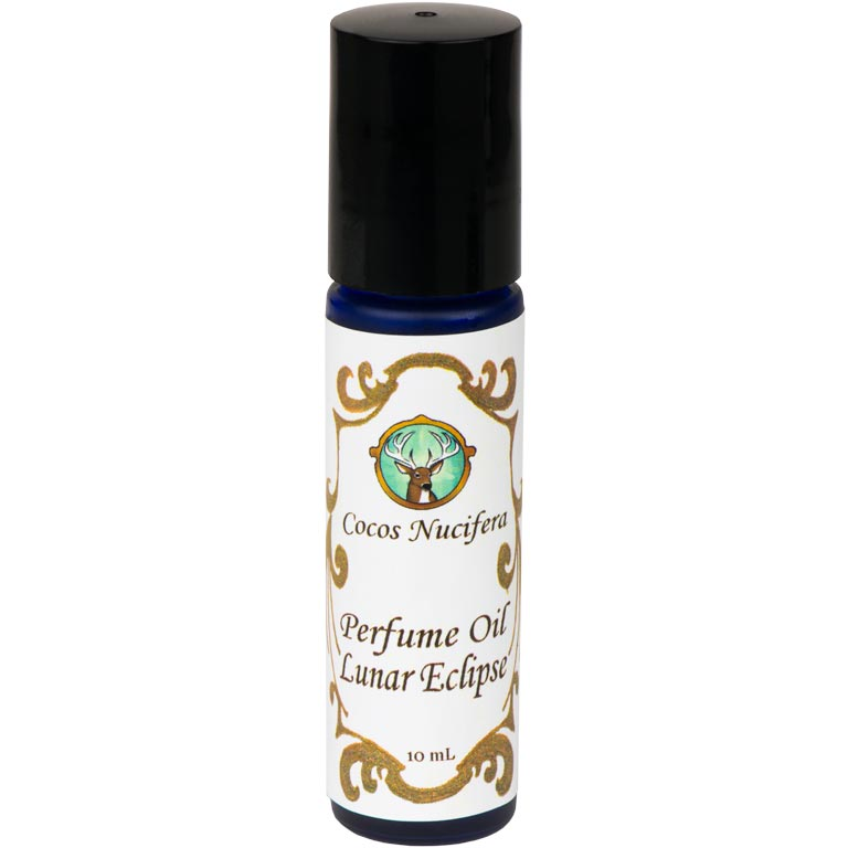 Lunar Eclipse Aromatherapy Oil