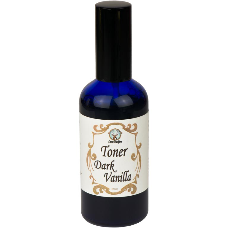 Dark Vanilla Face & Body Toner